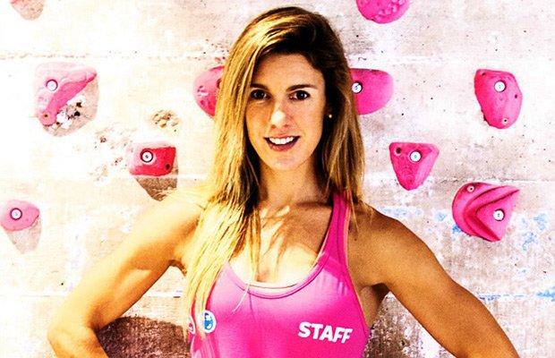 Carla Sánchez Nutricionista