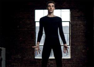 La historia de Carlos Alonso, el bailarín que ha conquistado Nueva York