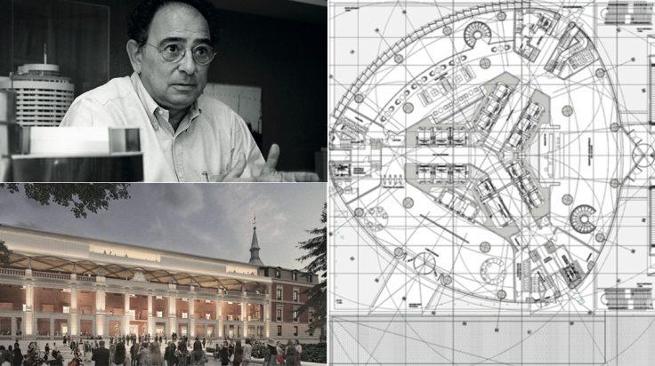 Carlos Carvajal arquitecto