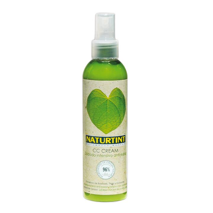 Acondicionador CC Cream Anti-edad de Naturtint: productos cosmética natural