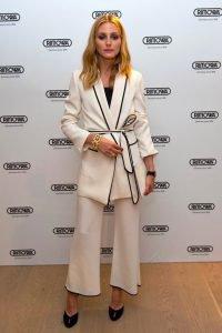 La ropa de las celebrities en Zara