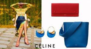 Céline: hazte con una pieza de la marca icono