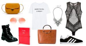 25 compras que te solucionarán el invierno