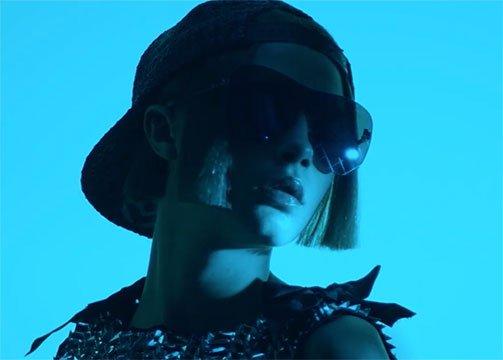 Las nuevas gafas de Chanel