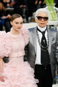 Chanel Alta Costura P/V 2017