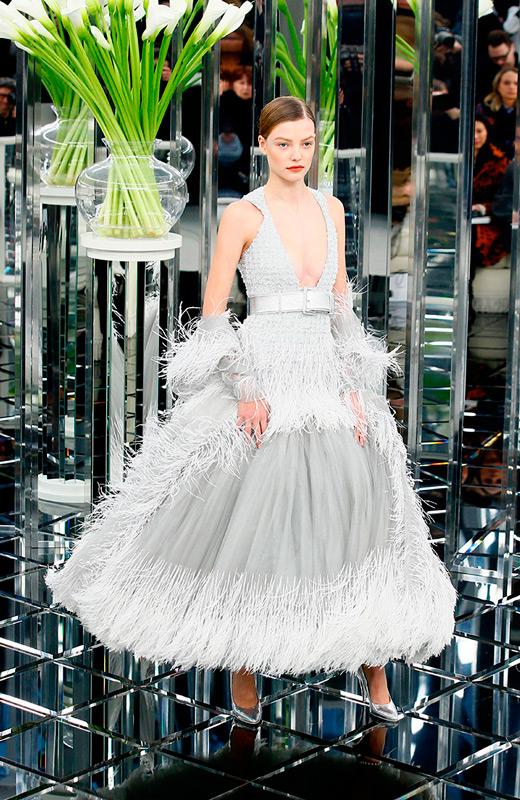 Inspiración vestidos de invitada