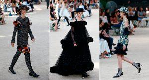 Chanel y su Alta Costura más parisina