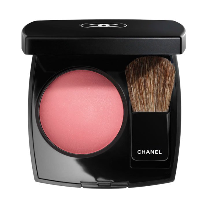 Powder Blush Joues Contraste de Chanel: novedades beauty otoño 2018