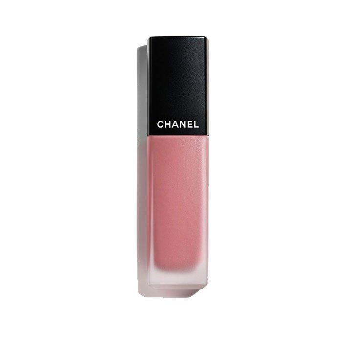 Rouge Allure Ink de Chanel: novedades beauty otoño 2018