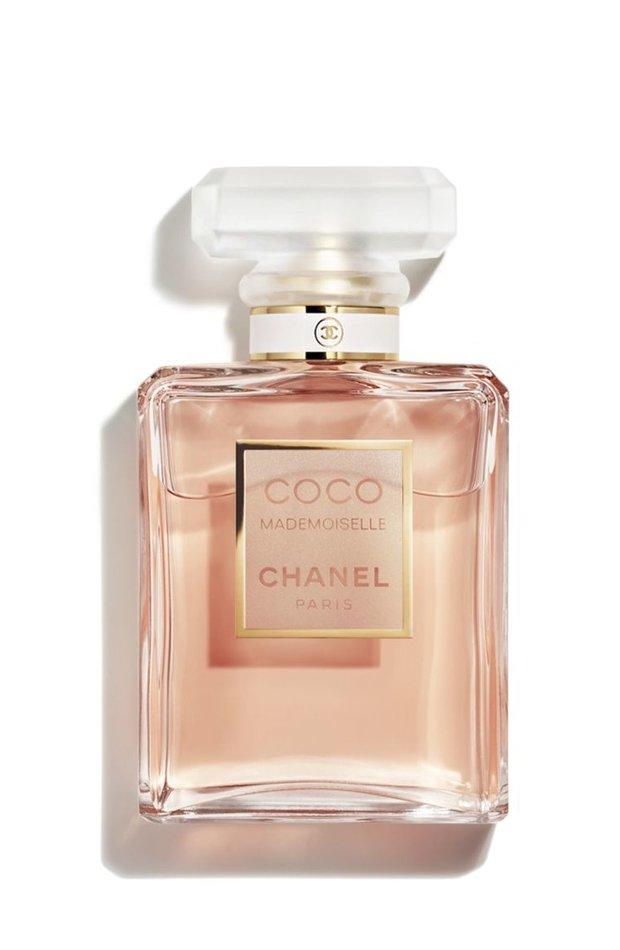 Eau de Parfum Coco Mademoiselle de Chanel: San Valentín regala perfumes