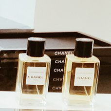 Chanel Pop Up Madrid
