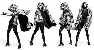 Chanel: Pre-colección Otoño-Invierno 2016-2017