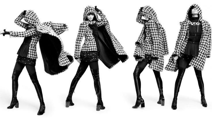 Pre-colección Otoño-Invierno Chanel