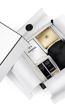 Chanel estrena tienda online de belleza en España