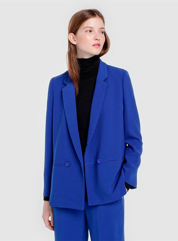 buscar brillante n color descuento en venta 11 chaquetas que quedan igual de bien con vaqueros que con ...