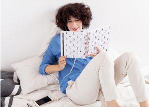 Charuca Shop, la marca de papelería que arrasa y reivindica la #papelterapia