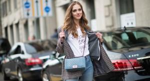 Chiara Ferragni: su estilo