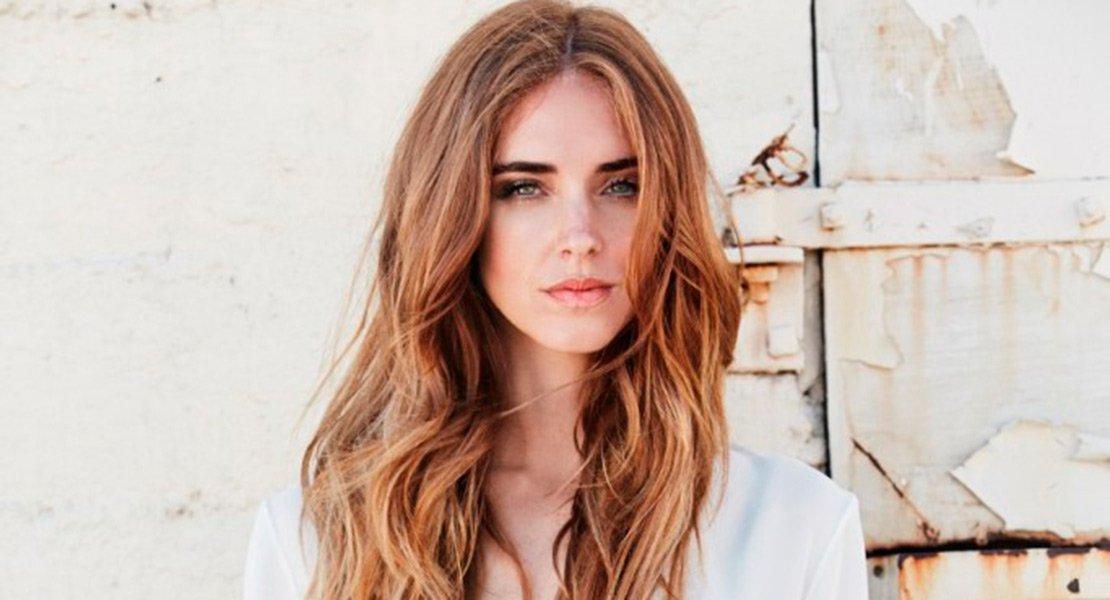 Chiara Ferragni nos desvela su tratamiento para el rostro favorito