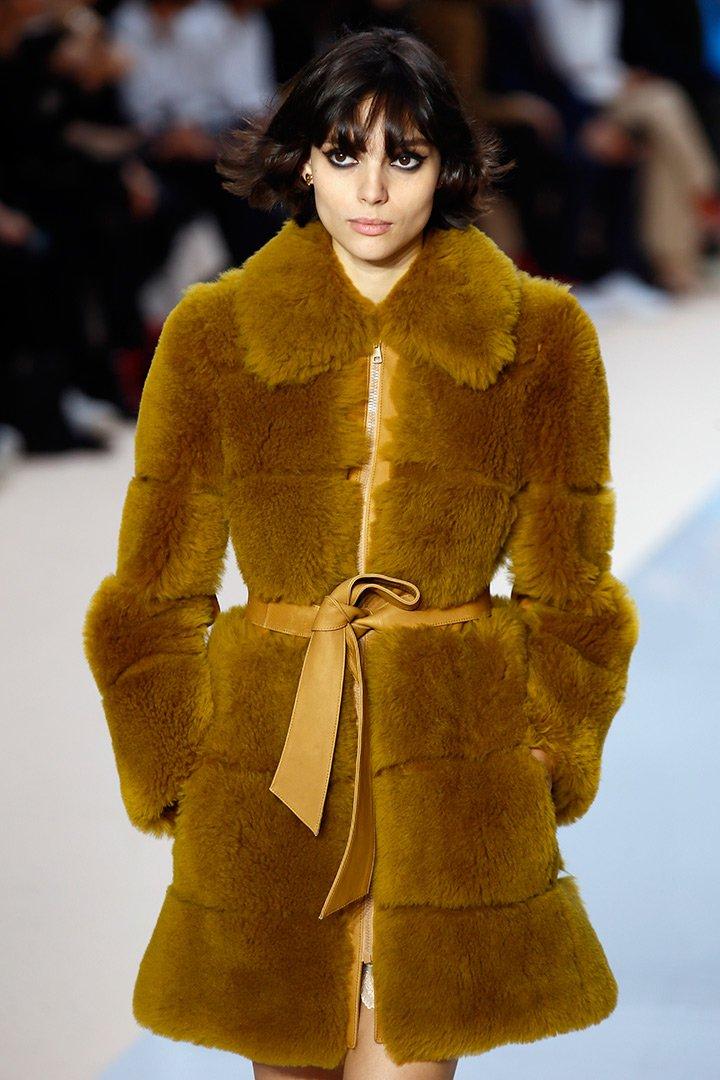 Chloe Paris Fashion Week