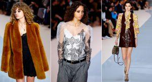 Chloé Paris Fashion Week FW/17-18