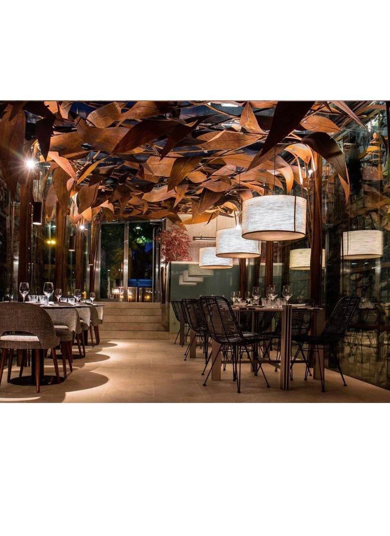 Chow Chow Restaurante en Madrid
