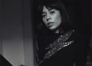 Cindy Castillo: una chica dentro de la industria de la música
