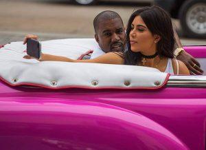 El clan Kardashian en Cuba