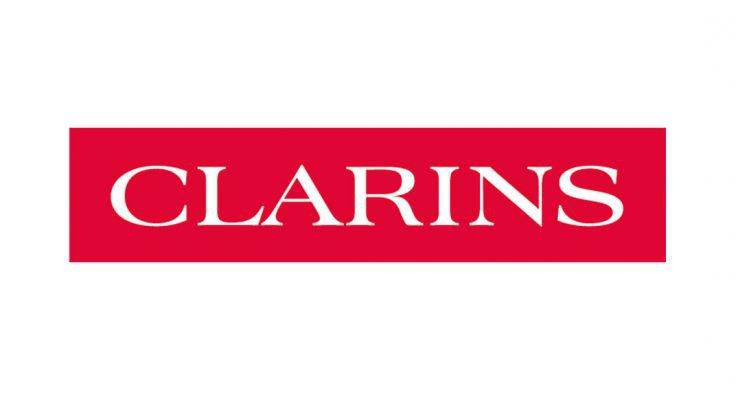 Logo de Clarins