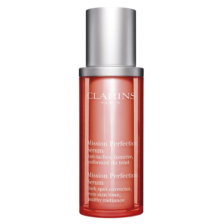 Mission Perfection Serum de Clarins: Productos pieles con acné