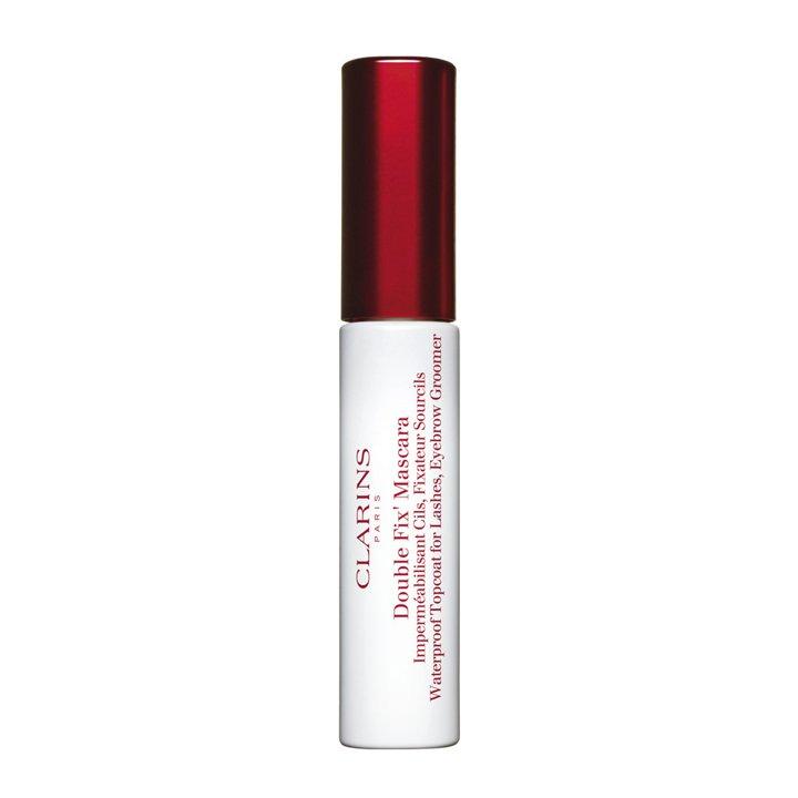 Impermeabilizante de pestañas y cejas de Clarins: productos maquillaje duradero