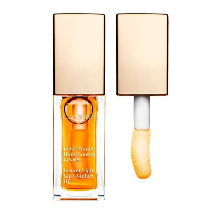 Aceite Labial Eclat Minute de Clarins: productos de belleza más vendidos