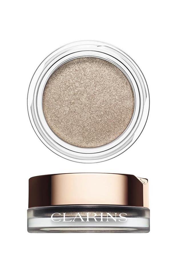 Ombre Iridescente de Clarins: productos maquillaje de halloween