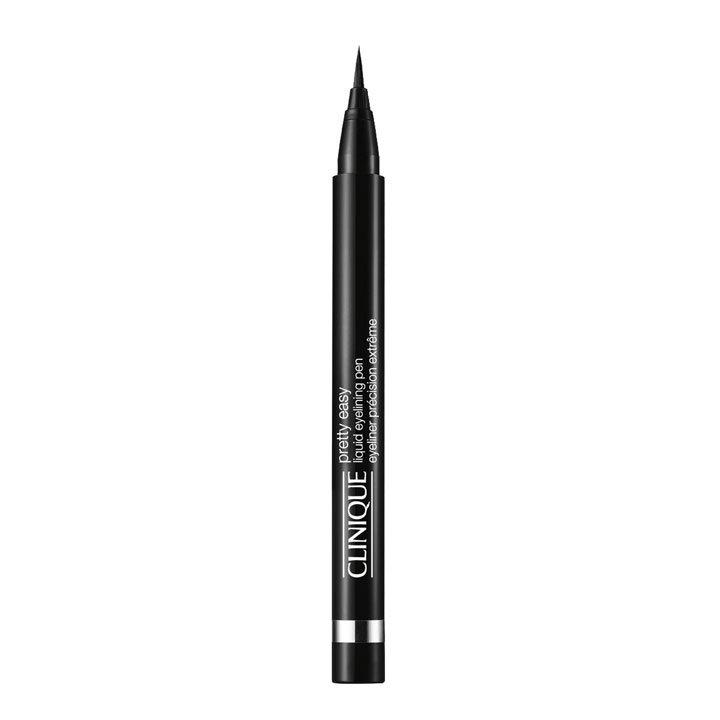 Eyeliner líquido Pretty Easy Black de Clinique: productos maquillaje última