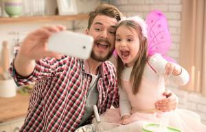 Planes por el Día del Padre