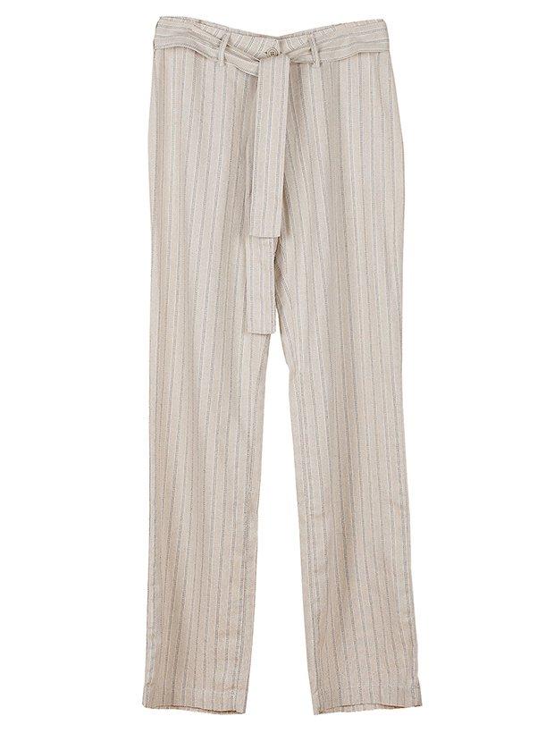 Pantalones a rayas de la Colección Primavera Verano 2019 de Indi&Cold