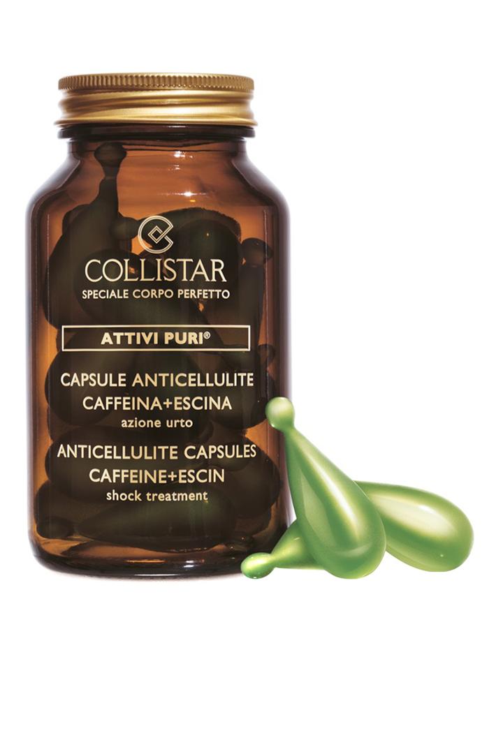 Collistar: mejores productos anticelulíticos