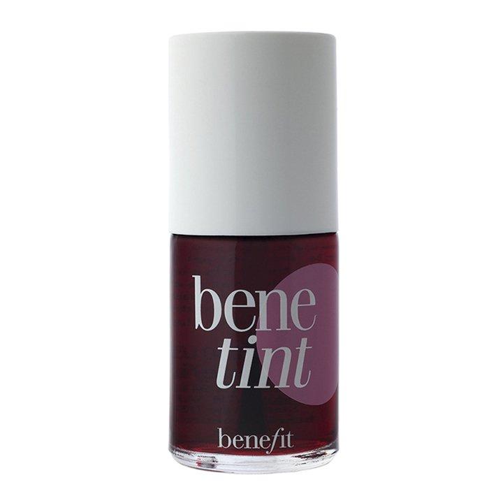 Blush líquido Benetint de Benefit: cosméticos más icónicos