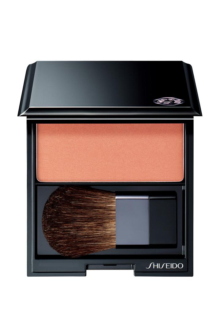 Colorete de Shiseido: Looks beauty Olivia Palermo