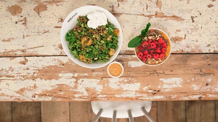Comida f cil y r pida de preparar fitness stylelovely for Preparar comida rapida