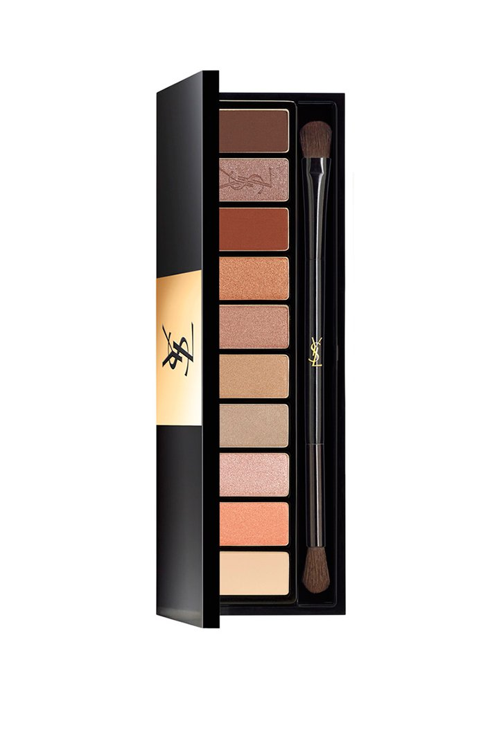 Paleta Sombras de ojos Couture Variation 01 Yves Saint Laurent