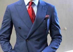 Corbatas: manual de estilo