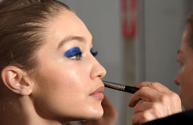 Cómo elegir el maquillaje Gigi