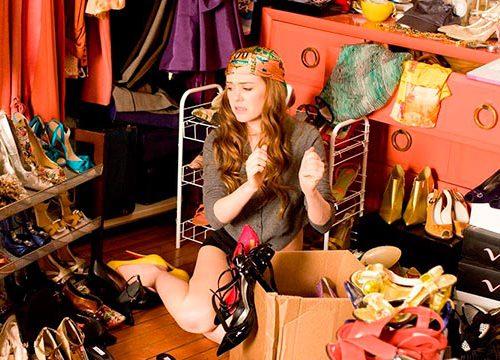 como ordenar tu armario ideas