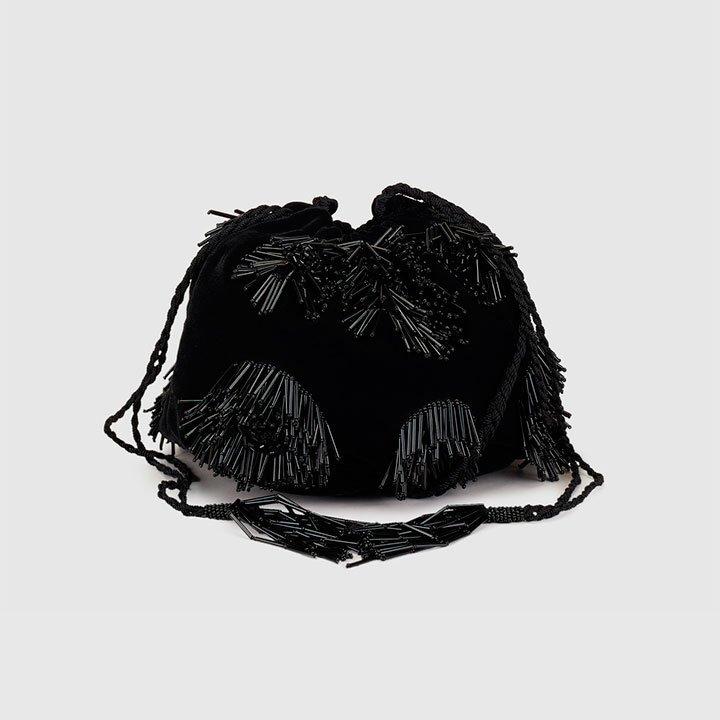 Complementos de invitada: bolso limosnera
