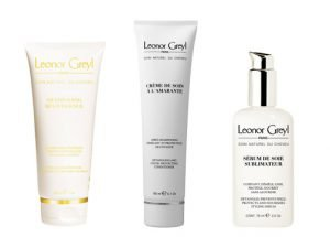 Concurso #NavidadStyleLovely: cuida tu melena con los exclusivos productos de Leonor Greyl