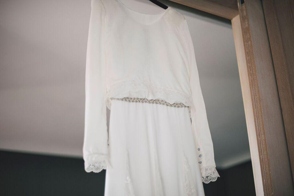 t9k Andrea Del Fue con Morros Diseñadora Blog bodas La Vestido estilo Ztx1q