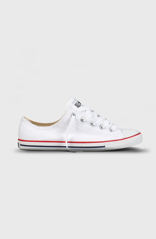 Chuck Taylor Dainty Ox Converse: sneakers looks oficina