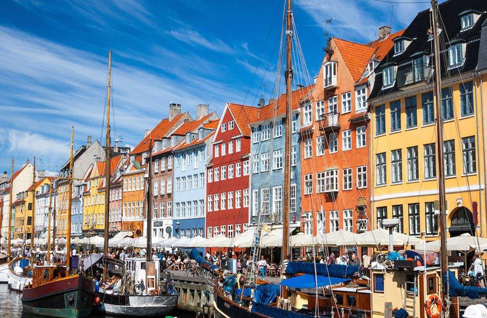 Copenhague: destinos viajar en invierno