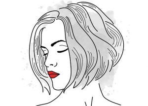 Cortes de pelo según la forma de la cara