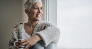 Cosmética facial anti-edad a partir de los 50